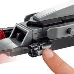 LEGO Star Wars 75314 Angriffsshuttle Aus The Bad Batch 6