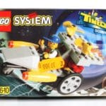 LEGO Time Cruisers 6491 Time Cruiser Scooty 1