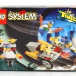 LEGO Time Cruisers 6491 Time Cruiser Scooty 2