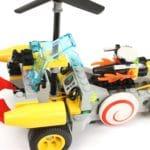 LEGO Time Cruisers 6492 Time Cruiser Navigator 11