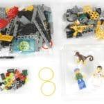 LEGO Time Cruisers 6492 Time Cruiser Navigator 4