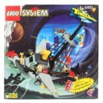 LEGO Time Cruisers 6493 Time Cruiser Flybo 1