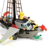 LEGO Time Cruisers 6493 Time Cruiser Flybo 5