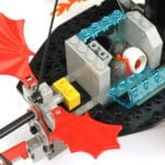LEGO Time Cruisers 6493 Time Cruiser Flybo 7