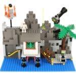 LEGO Time Cruisers 6494 Time Cruiser Labo 12