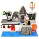 LEGO Time Cruisers 6494 Time Cruiser Labo 13