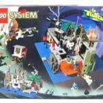 LEGO Time Cruisers 6494 Time Cruiser Labo 2