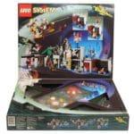 LEGO Time Cruisers 6494 Time Cruiser Labo 3