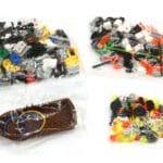 LEGO Time Cruisers 6494 Time Cruiser Labo 6