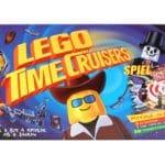 LEGO Time Cruisers Merchandise Brettspiel 1
