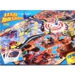 LEGO Time Cruisers Merchandise Brettspiel 2