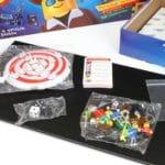 LEGO Time Cruisers Merchandise Brettspiel 3