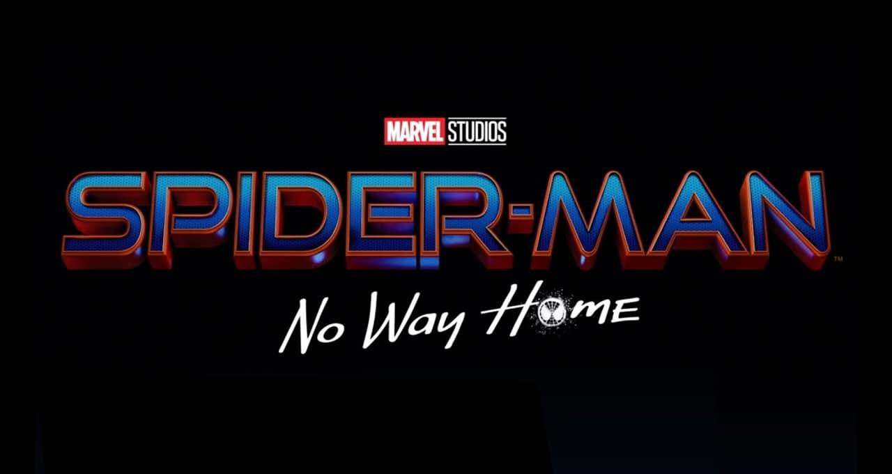 Marvel Spider Man No Way Home Banner