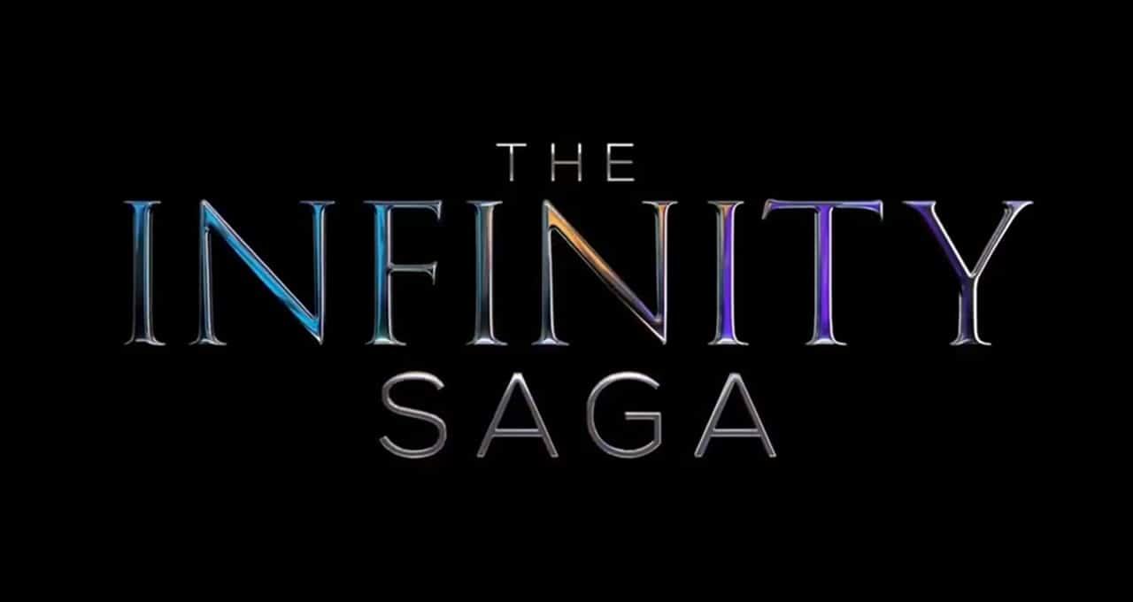 Marvel The Infinity Saga Banner