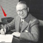 Ole Kirk Christiansen 1957