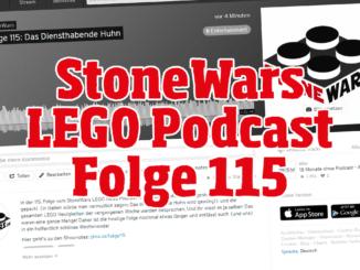 Stonewars Podcast Folge 115