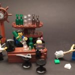 Vladunov The Pirates Bar