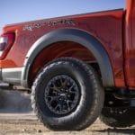 2021 Ford F 150 Raptor