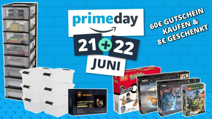 Amazon Prime Day 2021 Weitere Angebote