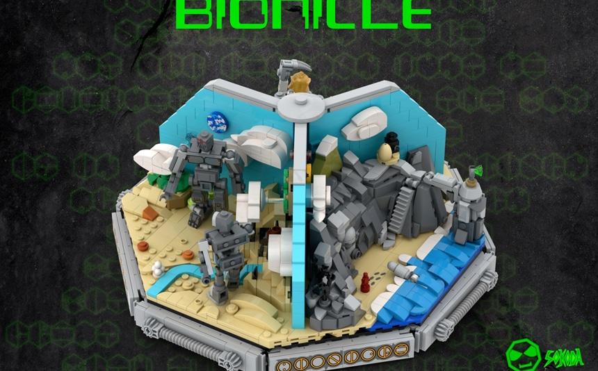 Bdp 2021 Bionicle Legends Vergleich01