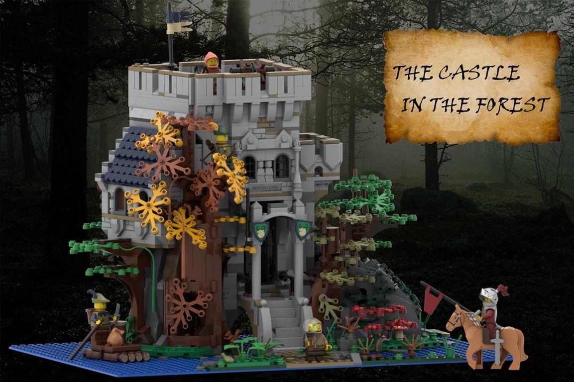Bdp 2021 Castle In The Forest Vergleich02