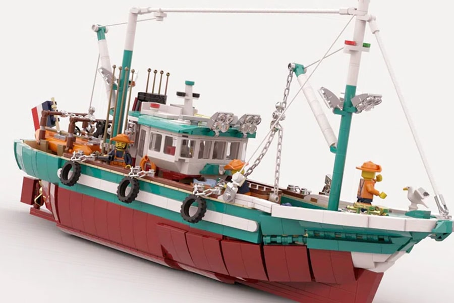 Bdp 2021 Great Fishing Boat Vergleich01