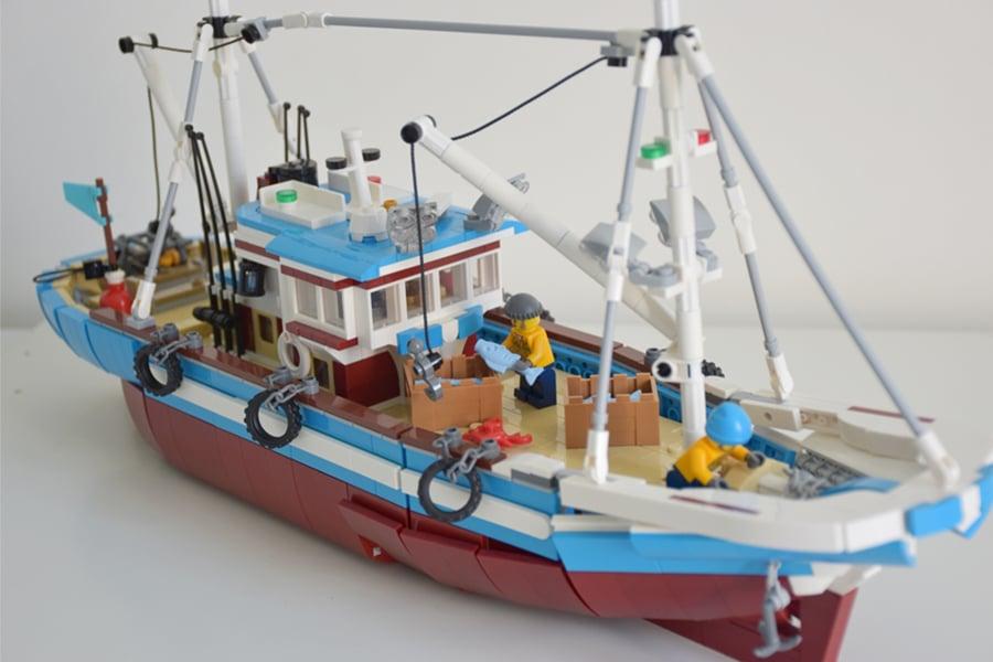 Bdp 2021 Great Fishing Boat Vergleich02