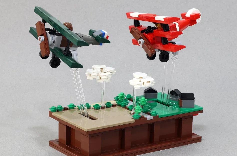 Bdp 2021 Pursuit Of Flight Vergleich02