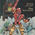 Bionicle Comic 1