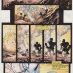 Bionicle Comic 1 1