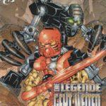 Bionicle Comic 2