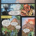 Bionicle Comic 2 1