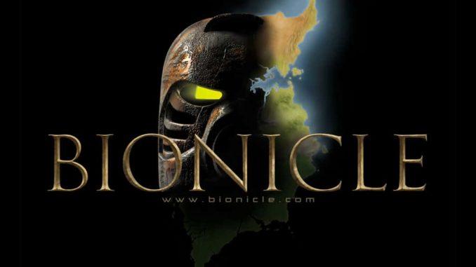Bionicle Beitragsbild