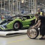 Bts LEGO Technic Lamborghini Sian Fkp 37 (5)