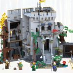 Castle In The Forest01