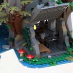 Castle In The Forest03