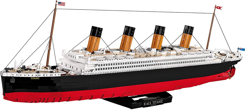 Cobi 1916 Titanic