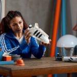 LEGO 10282 Adidas Originals Superstar 10