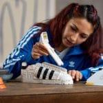 LEGO 10282 Adidas Originals Superstar 14