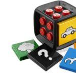 LEGO 3844 Creationary Wuerfel