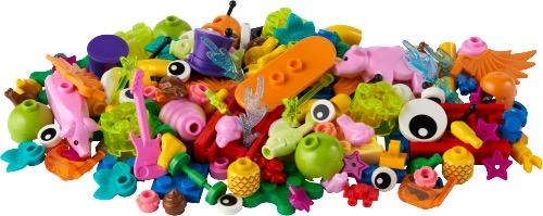 LEGO 40512 Witziges Vip Ergänzungsset