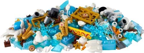 LEGO 40514 Vip Ergänzungsset Winterwunderland