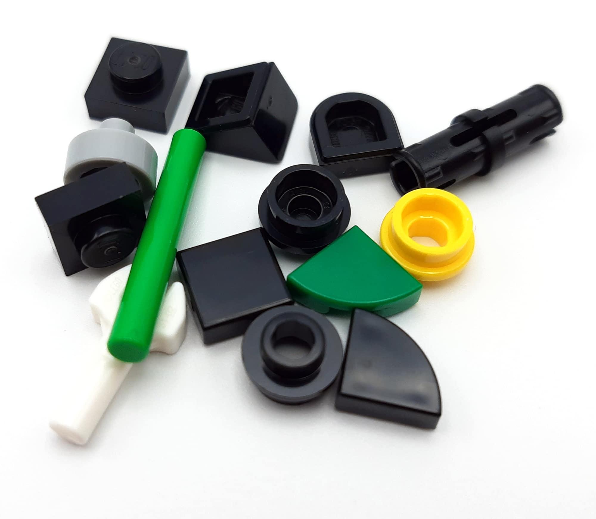 LEGO 75304 Darth Vader Helm Ersatzteile
