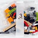 LEGO 75304 Darth Vader Helm Tüten 3