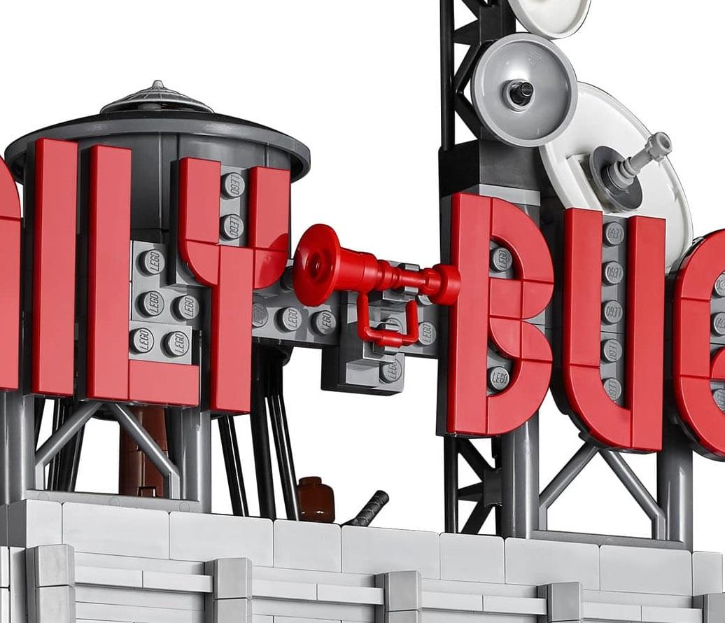 LEGO 76178 Daily Bugle Neue Teile01