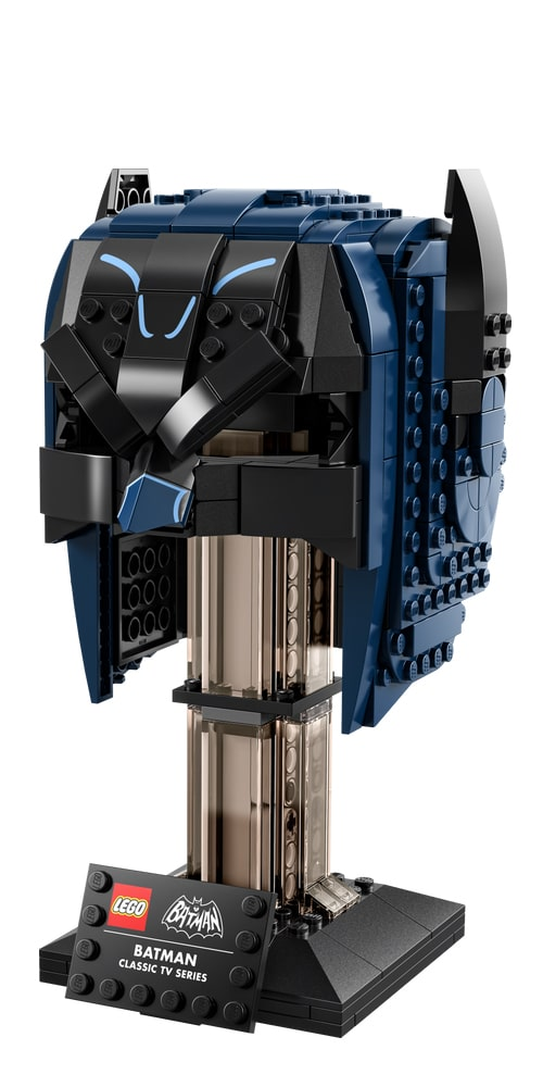 LEGO 76238 Classic Batman Maske Slider 2