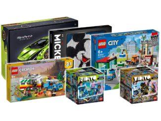 LEGO Angebote Amazon Juni 2021
