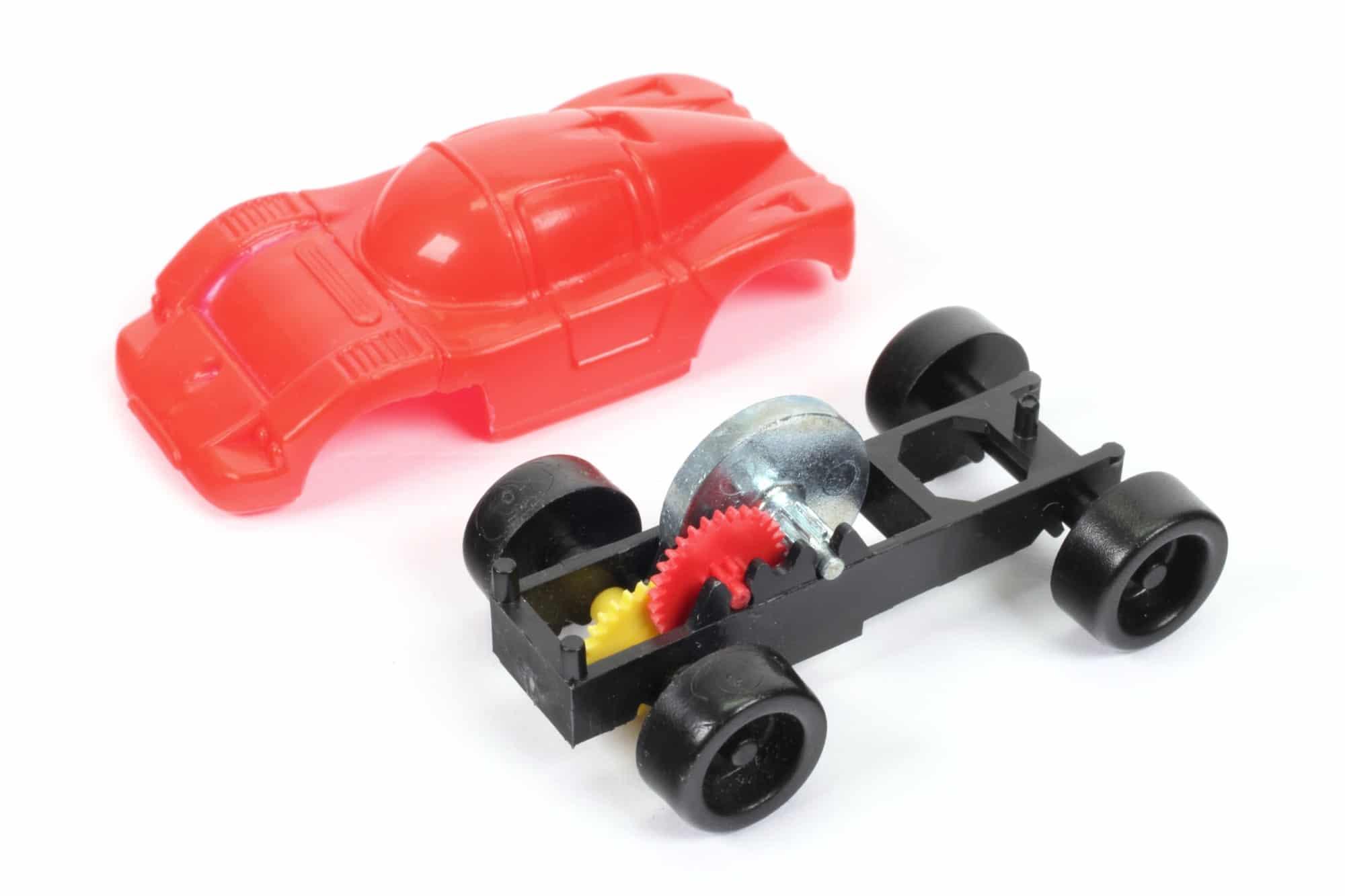LEGO City Stuntz Funktionsprinzip Schwungsrad 2