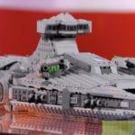 LEGO Con Star Wars 3