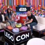 LEGO Con Star Wars Bilder 2